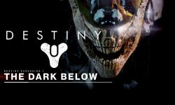 Destiny The Dark Below La Profunda Oscuridad