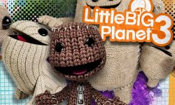 Little Big PLanet 3 LBP3