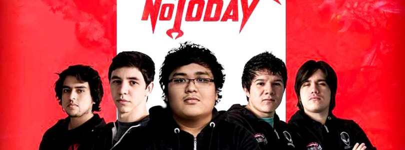 Not Today The Summit 2 Smash