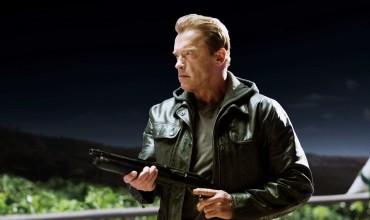 Terminator Genisys: Trailer
