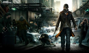 Watch_dogs Aiden Pearce