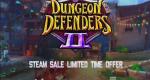 Dungeon Defenders 2 anunciado