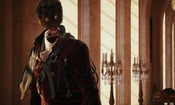 Assassin's creed unity fail