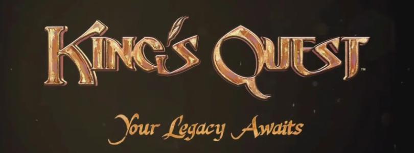 King's Quest llega en el 2015