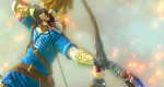 nuevo gameplay de legend of zelda