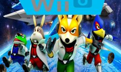 Star Fox para Wii U saldrá antes que The Legend of Zelda