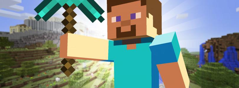 Minecraft la película