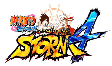 Naruto ultimate ninja storm 4 ps4 xbox one