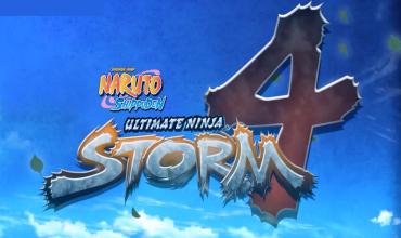 naruto shippuden ultimate ninja storm 4 trailer ofiial