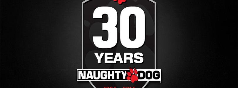 Naughty Dog 30 Aniversario, Sony, Playstation