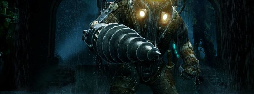 BioShock: The Collection ya es oficial, esto es todo lo que necesitas saber