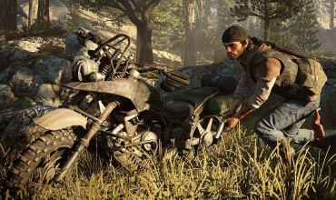 Days Gone: conoce más sobre Deacon St. John, protagonista del exclusivo de PlayStation 4