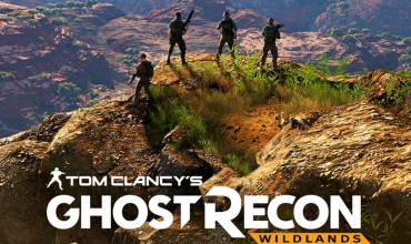 Tom Clancy's Ghost Recon Wildlands se muestra en espectacular gameplay