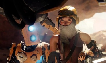Recore Definitive Edition Análisis