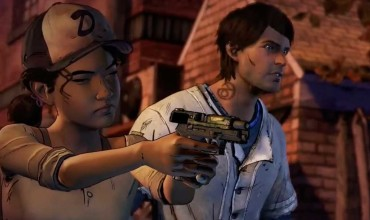 Regresa Clementine en la nueva temporada de Telltale's The Walking Dead