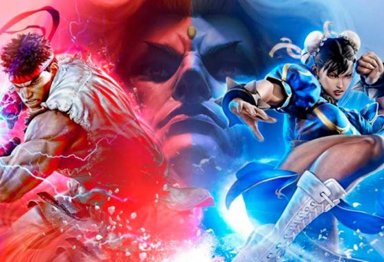 Street Fighter V: Champion Edition Review