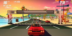 Horizon Chase Turbo - Summer Vibes pic001