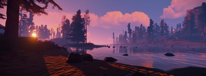 Rust llega a PS4 y Xbox One