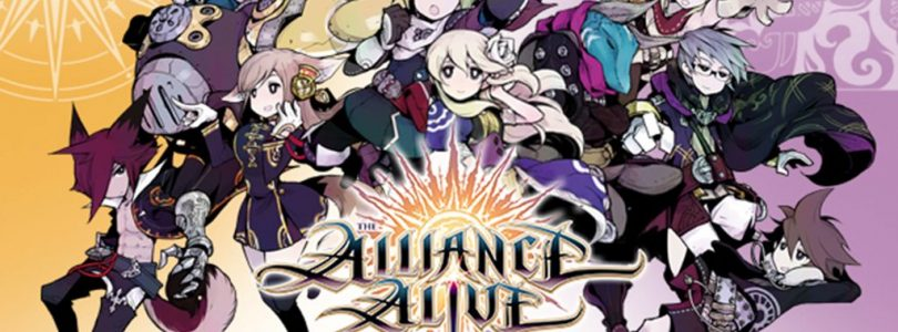 The Alliance Alive HD Remastered PC date pic000