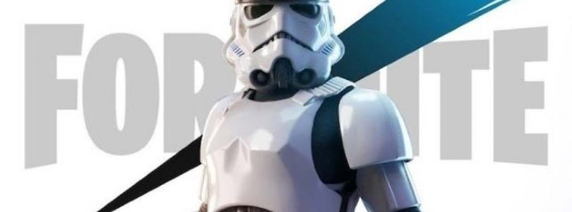 Fortnite x Star Wars: Se revela trailer oficial del crossover