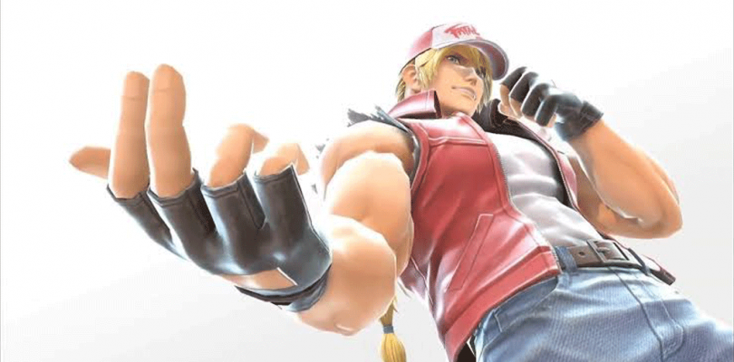 Super Smash Bros. Ultimate – ¿Quién es Terry Bogard?