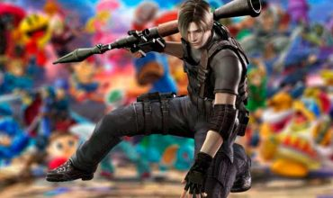 Resident Evil llegará a Super Smash Bros. Ultimate