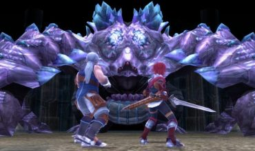 Ys: Memories of Celceta remaster pic000