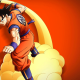 Fan crea una increíble portada para Dragon Ball Z: Kakarot
