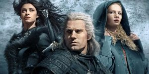 The Witcher – Review: Bastante efectiva a pesar de sus limitaciones