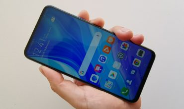 Huawei Y9s Review
