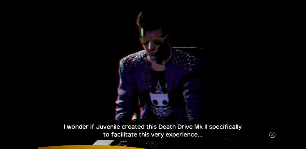 Travis Strikes Again: No More Heroes Complete Edition review pic002