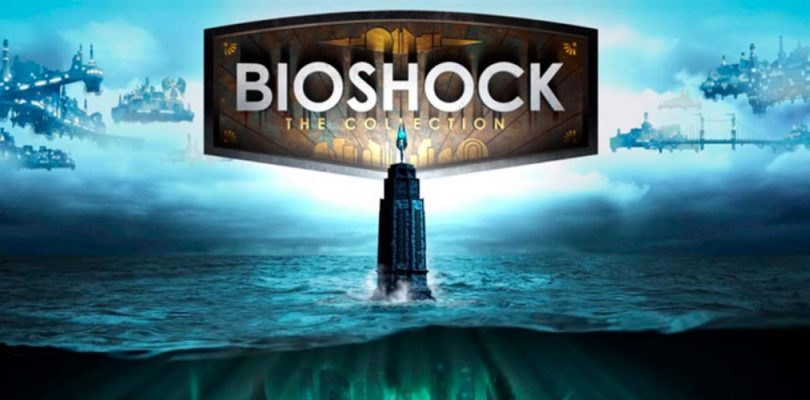 BioShock: The Collection llegaría a Nintendo Switch