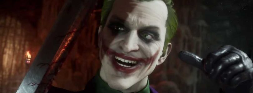 Se devela el final del Joker en Mortal Kombat