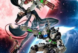 Bayonetta and Vanquish 10th Anniversary Bundle Review
