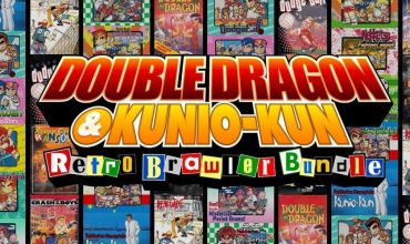 DOUBLE DRAGON & Kunio-kun Retro Brawler 001