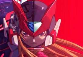 Mega Man Zero ZX Legacy collection retrospective 1 pic001