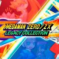 Mega Man Zero/ZX Legacy collection anuncio 2 pic001