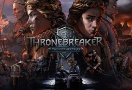 Thronebreaker: The Witcher Tales (Nintendo Switch) Review