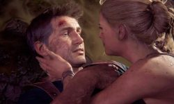 Uncharted 5 no ha sido descartado por Naughty Dog