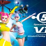 Space Channel 5 VR Kinda Funky News Flash! review pic008