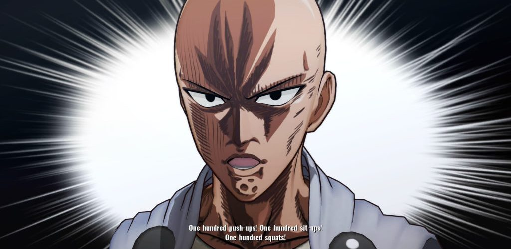 ONE PUNCH MAN: A HERO NOBODY KNOWS review 003