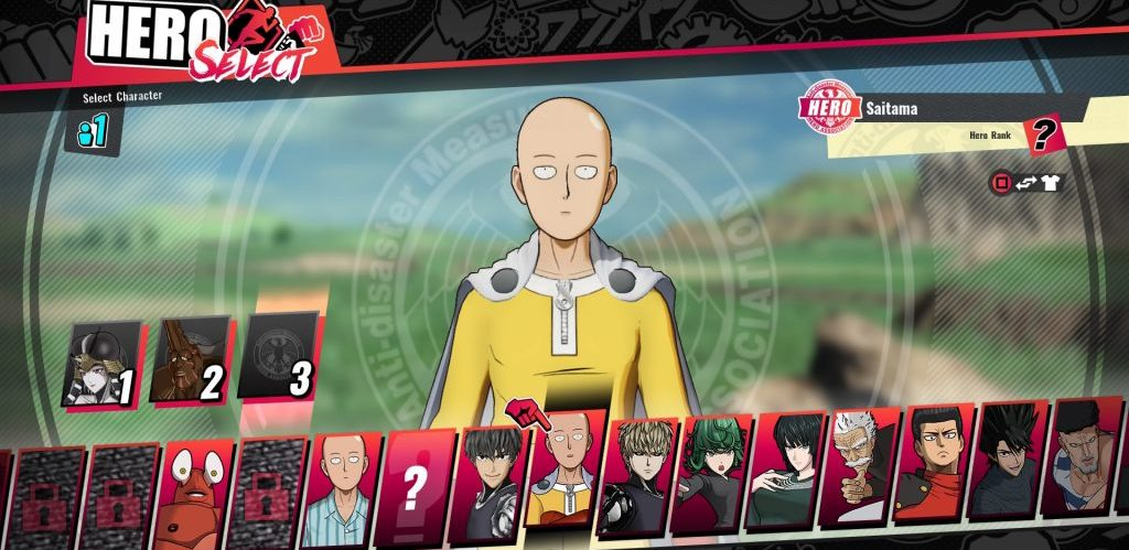 ONE PUNCH MAN: A HERO NOBODY KNOWS review 009