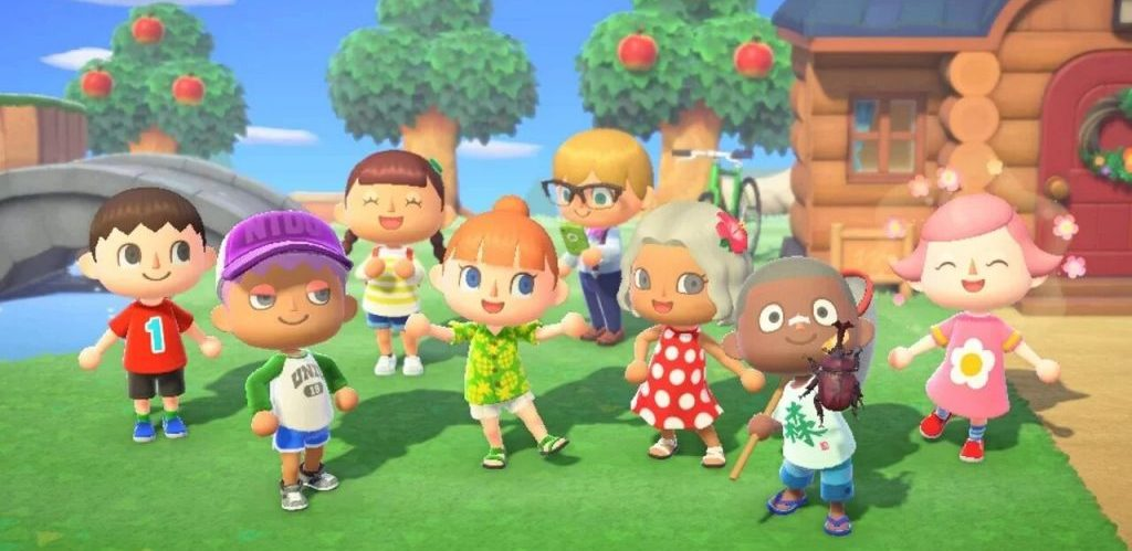 animal crossing: new horizons trailer pic000