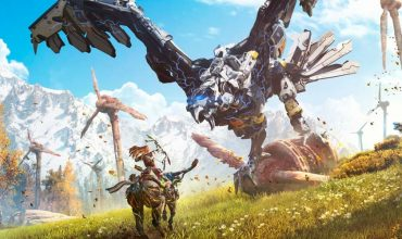 ¡Es oficial! Horizon Zero Dawn, el ex exclusivo de PS4, llegará a PC este año