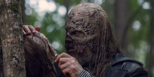 The Walking Dead: Te explicamos la identidad de Beta