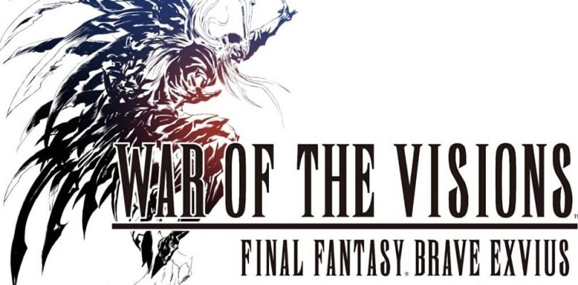 war of the visions final fantasy brave exvius launch pic000