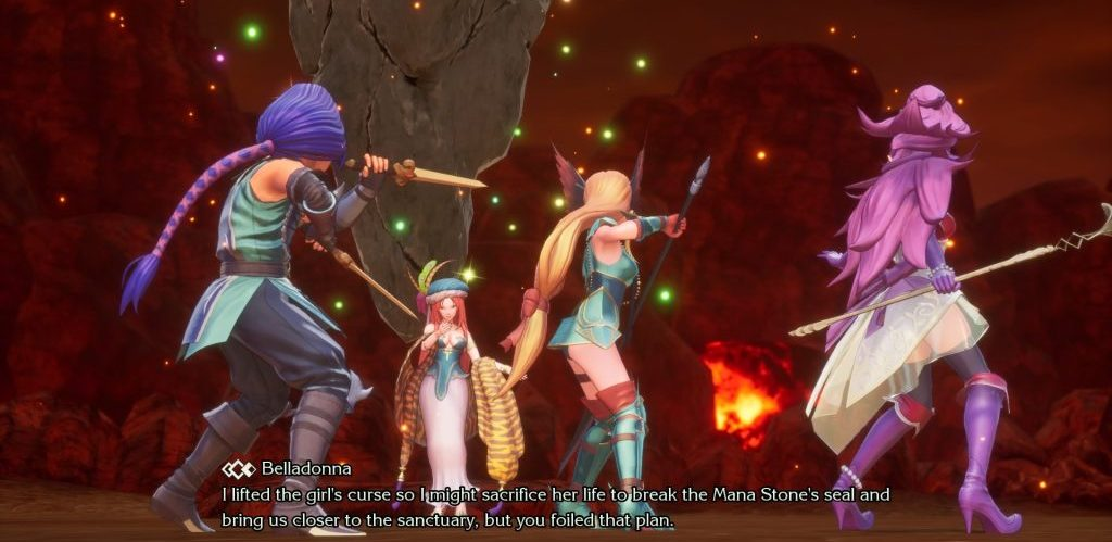 Trials of Mana review pic001
