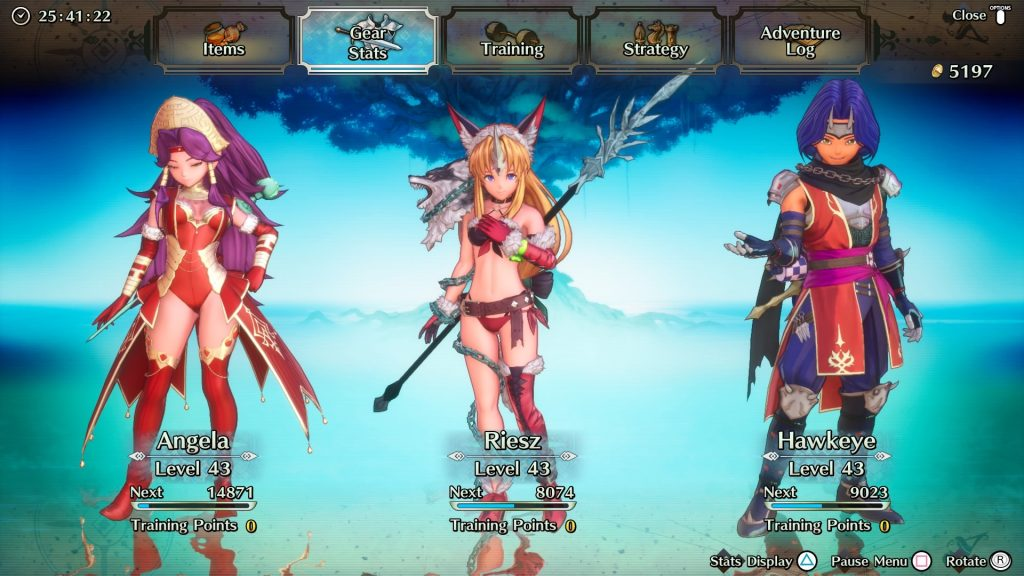 Trials of Mana review pic002