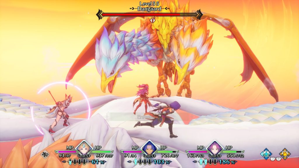 Trials of Mana review 007