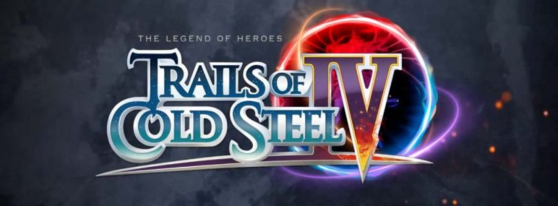 The Legend of Heroes: Trails of Cold Steel IV llegará a este lado del continente hacia finales del 2020